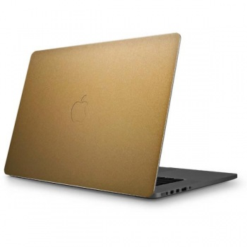 Macbook Skin Metal