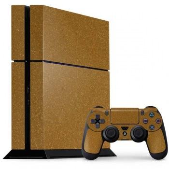 Playstation Skin Glitter