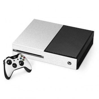 Xbox One Skin Glitter