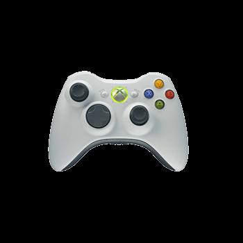 Manette Xbox 360