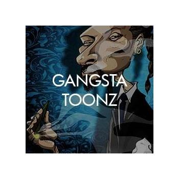 Gangsta Toonz