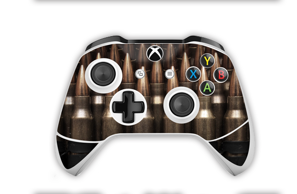 Skin manette Xbox One S