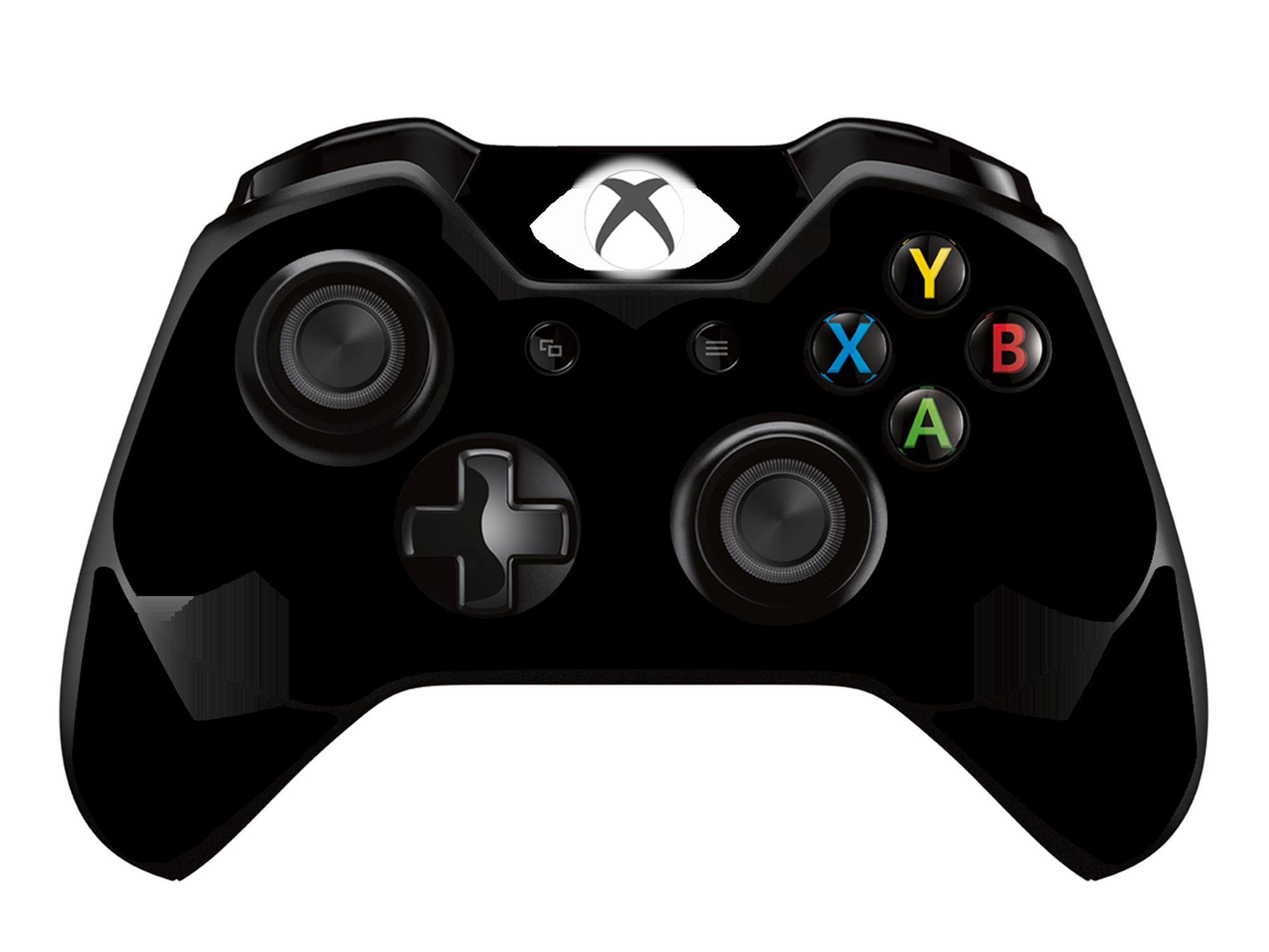 Skin Manette Xbox One Microsoft